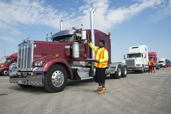 hurricane trucks