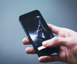 uber freight fleet app