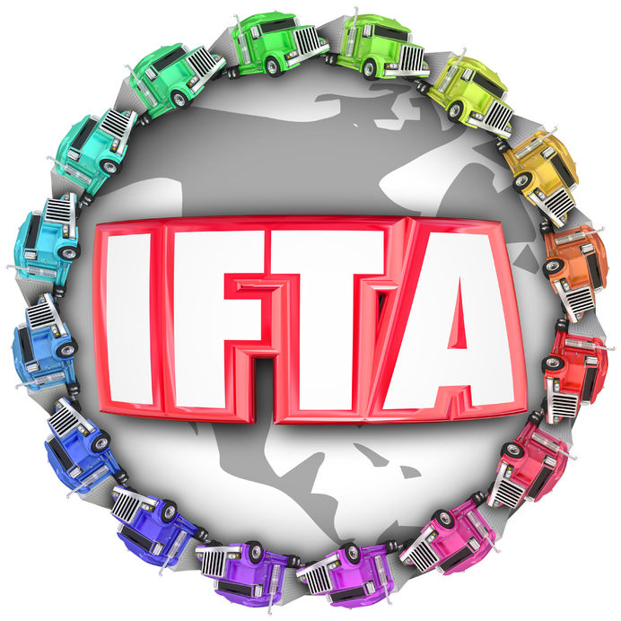 ifta fuel tax reporting