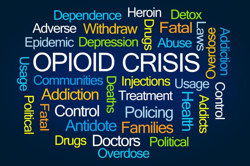 opiod crisis