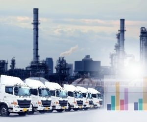 How Fuel Prices Affect Truckers - Landstar Independent Trucking