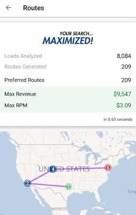 landstar maximer app 2